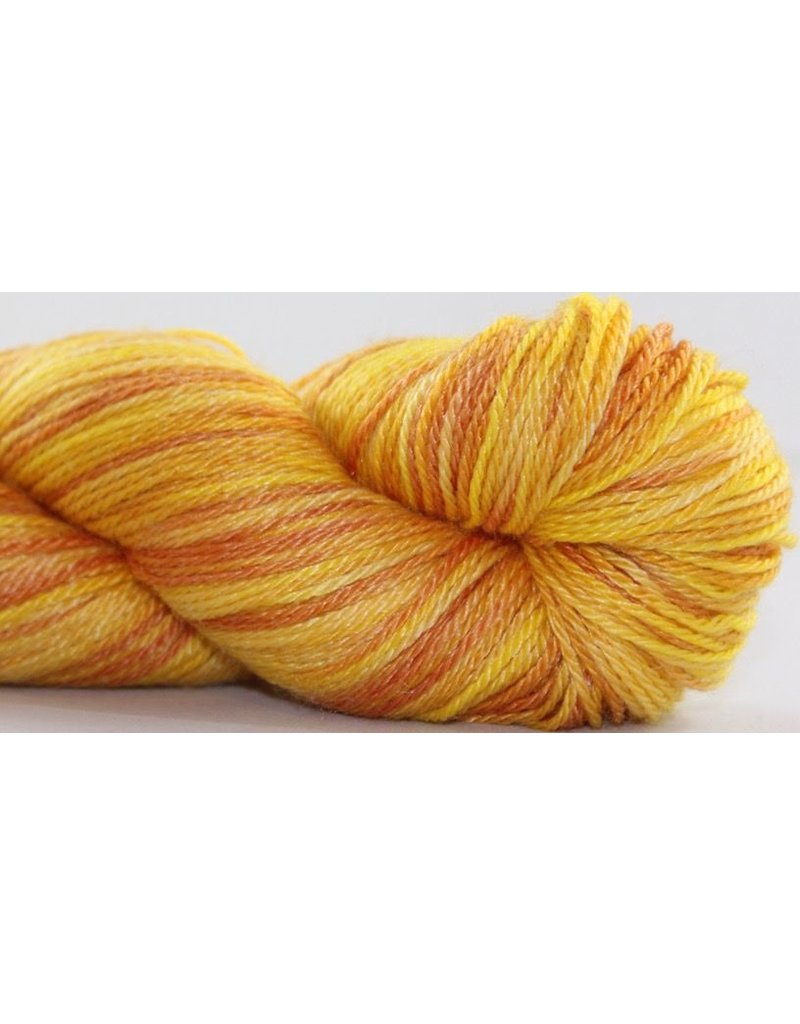 Abstract Fiber Alex, Saffron *CLEARANCE*