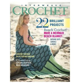 Interweave Interweave Crochet, Summer 2016 *CLEARANCE*