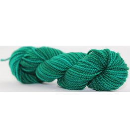 Knitted Wit Gumballs, Emerald Sea
