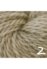 Baa Ram Ewe Dovestone Natural Aran, Color 2