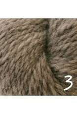 Baa Ram Ewe Dovestone Natural Aran, Color 3