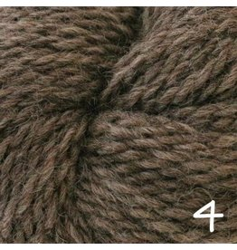 Baa Ram Ewe Dovestone Natural Aran, Color 4