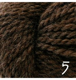 Baa Ram Ewe Dovestone Natural Aran, Color 5