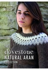 Baa Ram Ewe Book: The Dovestone Natural Aran Collection