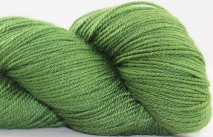 Abstract Fiber Temptation Sock, Clover *CLEARANCE*