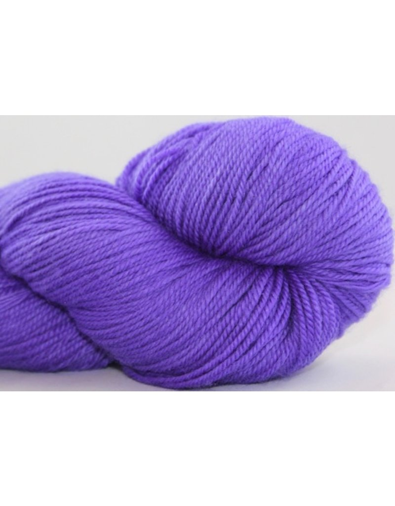 Abstract Fiber Temptation Sock, Periwinkle