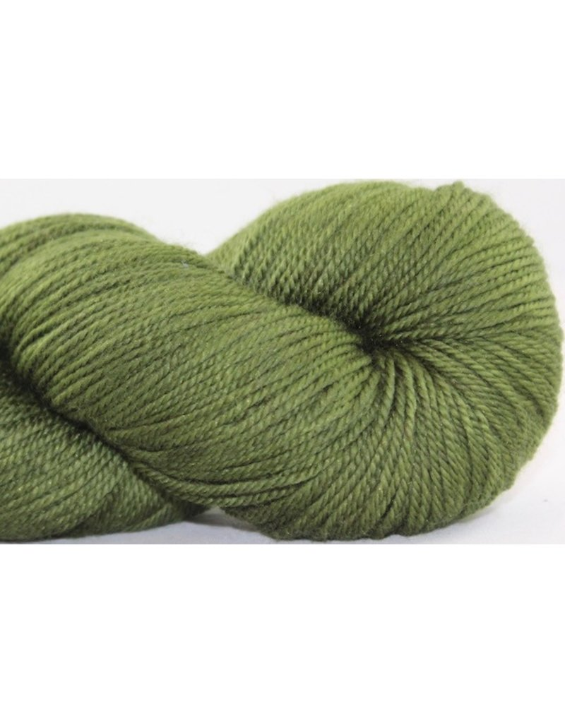 Abstract Fiber Temptation Sock, Spinach *CLEARANCE*