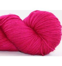 Abstract Fiber Temptation Sock, Big Girl Pink