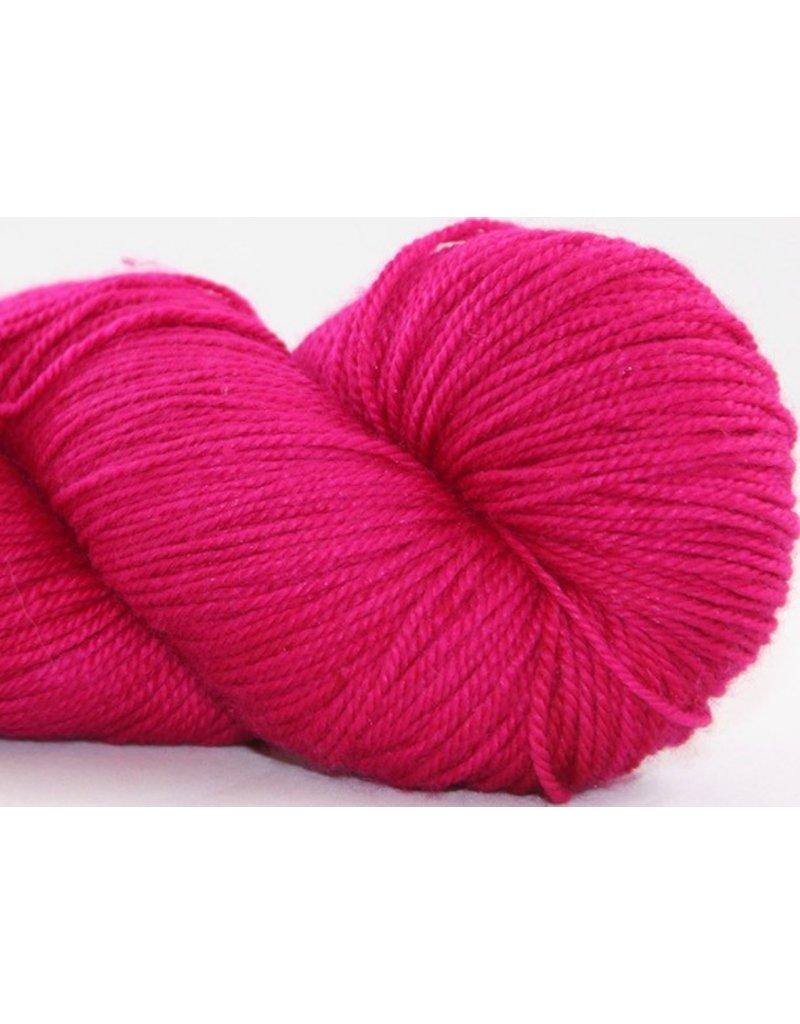 Abstract Fiber Temptation Sock, Big Girl Pink *CLEARANCE*