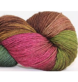 Huckleberry Knits Yak Silk Merino, Seek No Further