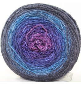 Huckleberry Knits Gradient, Nebula