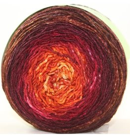 Huckleberry Knits Gradient, Splendor