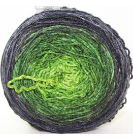 Huckleberry Knits Gradient, Cthulu
