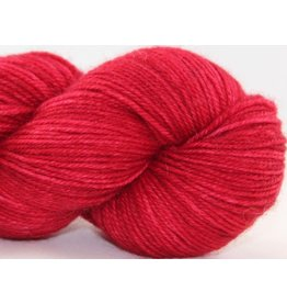 Madelinetosh BFL Sock, Blood Runs Cold (Discontinued)