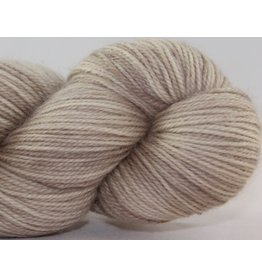 Madelinetosh BFL Sock, Antique Lace