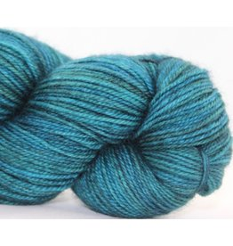 Madelinetosh BFL Sock, Cousteau (Discontinued)