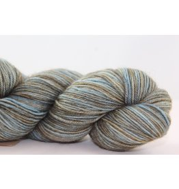 Madelinetosh BFL Sock, Cove (Discontinued)