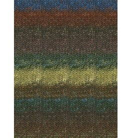 Noro Silk Garden, Message in a Bottle Color 430 (Discontinued)