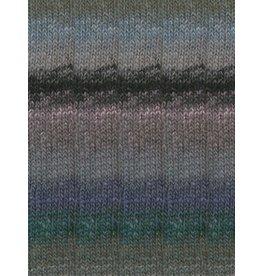 Noro Silk Garden, Moonstones Color 436 (Discontinued)