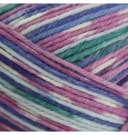 Schachenmayr Regia 6-ply, Arne and Carlos Design Line, Star Night Color 3653