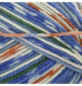 Schachenmayr Regia 6-ply, Arne and Carlos Design Line, Moon Night Color 3656