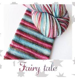 Biscotte & Cie Bis-Sock, Fairy Tale