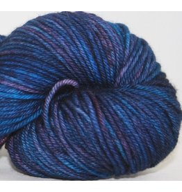 Madelinetosh Tosh DK, Baroque Violet (Discontinued)