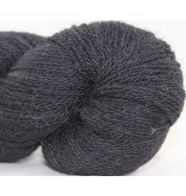 Little Gidding Farm Suri Sock, Black