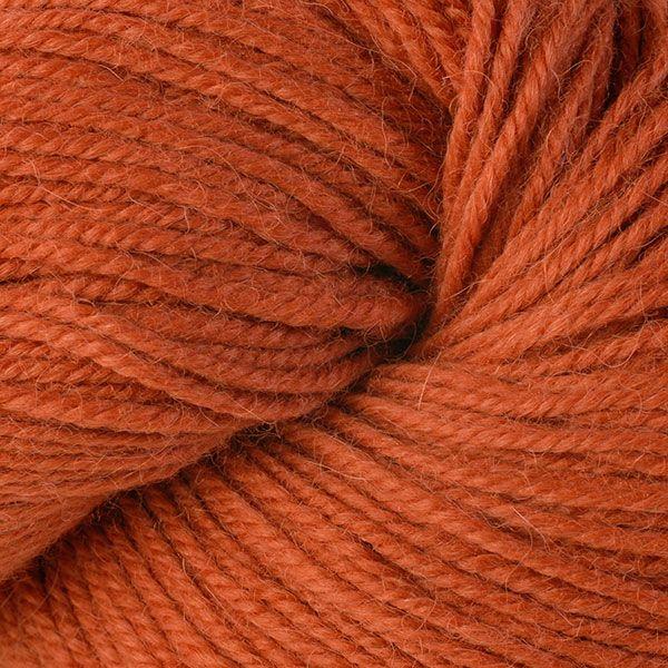 Berroco Ultra Alpaca, Paprika Color 62118