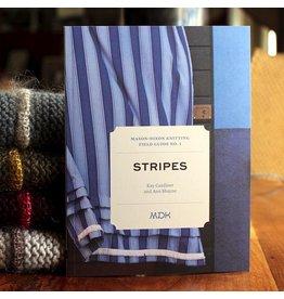 Mason-Dixon Knitting Mason-Dixon Knitting Field Guide No. 1: Stripes