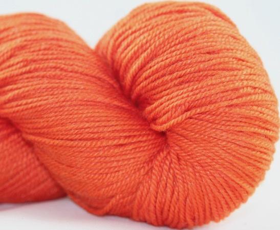 Baah Yarn Aspen, Amber Sunrise