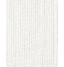 Schachenmayr Baby Smiles Cotton, White, Color 1001