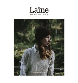 Laine Magazine Laine - Nordic Knit Life, One Autumn/Winter 2016