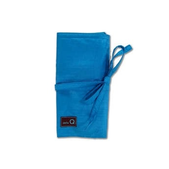 della Q Double Interchangable Needle Case, Ocean