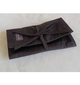 della Q Notions Case, Brown