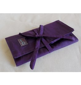 della Q Notions Case, Purple
