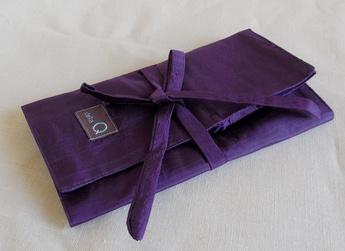 della Q Notions Case, Purple