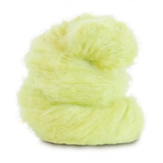 Blue Sky Fibres Brushed Suri, Agave (Discontinued)
