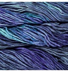 Malabrigo Rasta, Azules