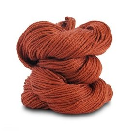 Blue Sky Fibres Alpaca Silk, Brick (Discontinued)