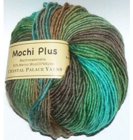 Mochi Plus, Lake Trail (Discontinued)