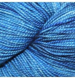 Madelinetosh Tosh Sock, Cobalt (Discontinued)