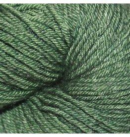 Arctic Qiviut Sock, Hunter Green