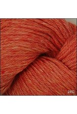 Cascade Yarns 220, Nectarine Color 2451 (Discontinued)