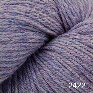 Cascade Yarns 220, Lavender Heather Color 2422