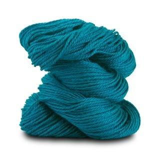 Blue Sky Fibres Alpaca Silk, Peacock