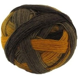 Schoppel Wolle Zauberball Color 2135 (Discontinued)