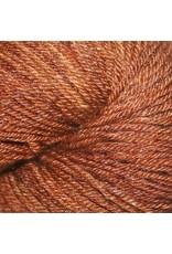 Arctic Qiviut Sock, Grizzly Brown
