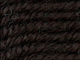 Debbie Bliss Baby Cashmerino, Black Color 300