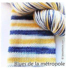 Biscotte & Cie Felix, Blues de la Metropole (Discontinued)